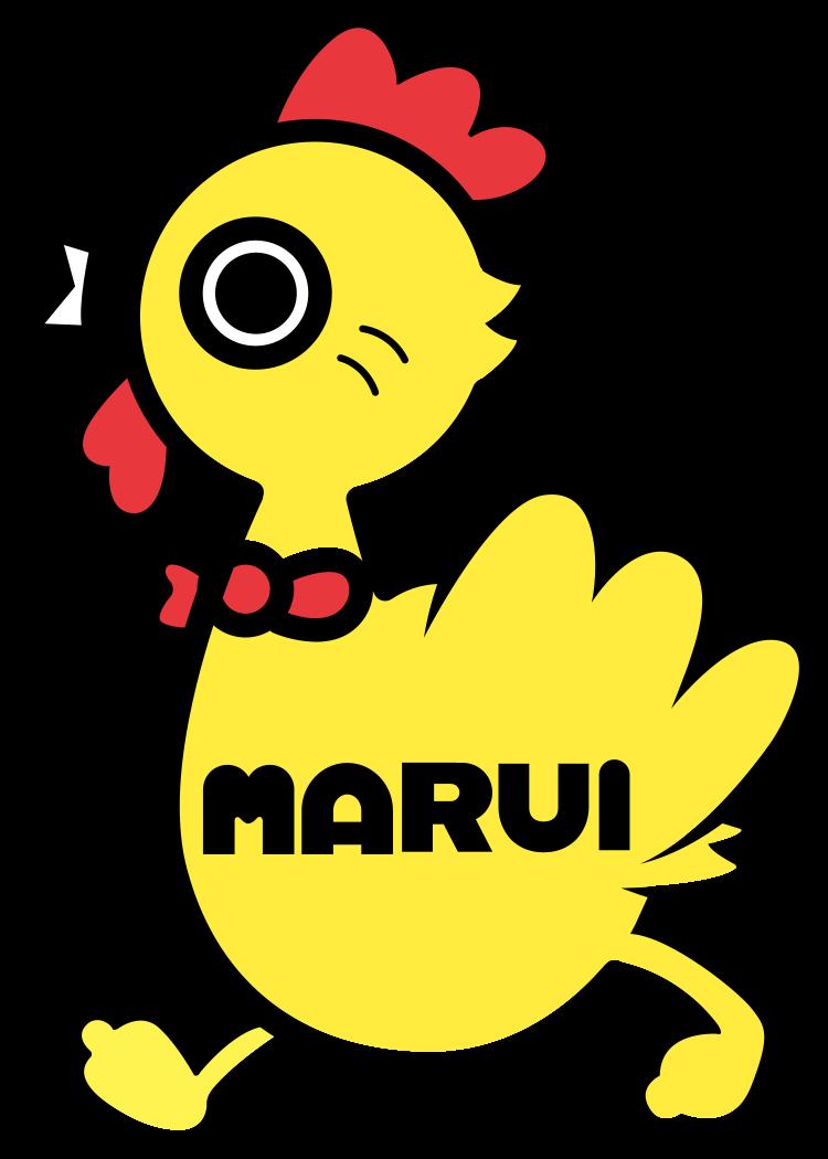 マルイグループ キャラクター